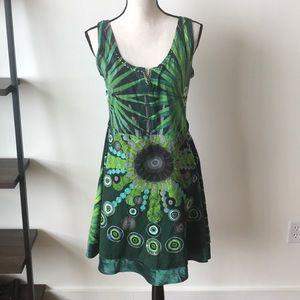 NWOT Desigual Dress